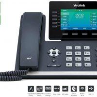 Yealink T54W Téléphone IP