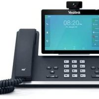 Yealink T58A avec CAM Smart Media HD Phone